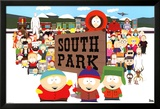 South Park Planscher