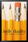 Individuality Prints