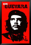 Che Guevara Affiches
