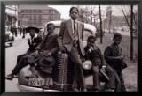 Chicago Boys - 1941 Photo