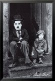 Charlie Chaplin Affiches