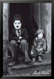 Charlie Chaplin Plakater