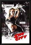 Sin City Poster