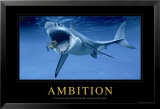 Ambition Prints