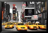 Times Square - Yellow Cabs Kunstdrucke