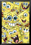 Spongebob Julisteet