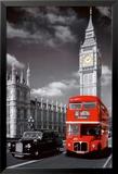 Londyn Plakat