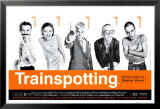 Trainspotting , 1995 Posters
