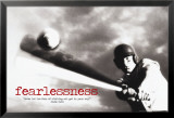 Fearlessness Print