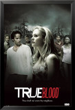 True Blood Kunstdrucke