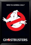 Ghostbusters, S.O.S Fantômes Affiches