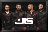 JLS Plakater