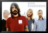 The Foo Fighters Posters