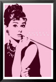 Audrey Hepburn Affiches