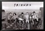 Venner for livet Plakater