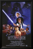 Star Wars Kunstdruck
