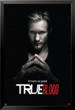Trueblood  Eric Solo Poster