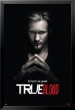 Trueblood  Eric Solo Poster