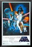 Star wars / La Guerre des étoiles Posters