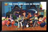 Toy Story&#160;2 Poster