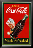 Coca-Cola Affiches