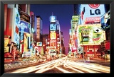 Times Square- New York Prints