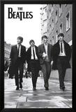 The Beatles Print