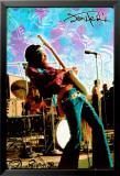 Jimi Hendrix Photographie
