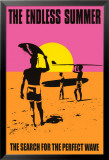 The Endless Summer Affiches