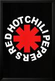 Red Hot Chili Peppers Kunstdruck