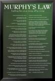 Murphy's Law Prints