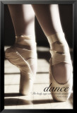 Dance Print by Rick Lord