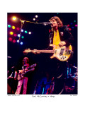 Paul McCartney Boston Garden 1976 Limited Edition by Ron Pownall