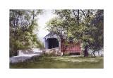 Summer Portal Giclee Print by Ray Hendershot