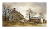A Pennsylvania Morning Lmina gicle por Ray Hendershot