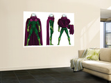 Spider-Man: Mysterio, Turnaround Premium-Fototapete