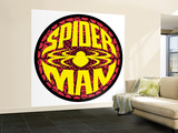 Spider-Man; Spider Wall Mural – Large