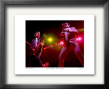 Bruce Springsteen Boston Garden 1988 Limited Edition Framed Print by Ron Pownall