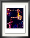 Paul McCartney Boston Garden 1976 Limited Edition Framed Print by Ron Pownall