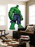 Marvel Heroes: Hulk Wall Mural