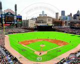 Comerica Park 2010 Photo