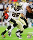 Reggie Bush 2010 Action Photo