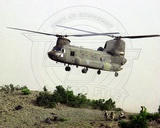 CH-47 Chinook United States Army Photo
