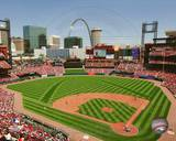 Busch Stadium 2010 Photo