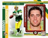 Aaron Rodgers 2010 Studio Plus Photo