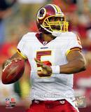 Donovan McNabb 2010 Action Photo