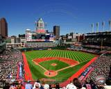 Progressive Field 2010 Photo