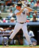 Mark Teixeira 2010 Action Photo