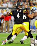 Byron Leftwich 2010 Action Photo