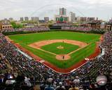 Wrigley Field 2010 Photo